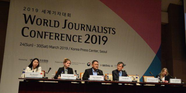 Dunia Internasional Percaya Indonesia Bisa Menjaga Perdamaian