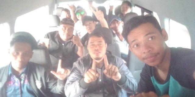 Family Gathering JTR dan SMSI Diadakan  Di Cilember Bogor