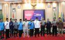 KNPI, BEM Se Banten Gelar Deklarasi  Melawan Radikalisme dan Terorisme