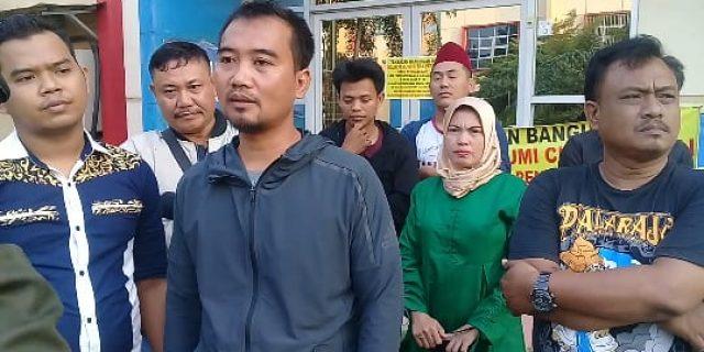Diduga Pihak Pengembang Ciptakan Konspirasi Terhadap PT. Sekawan Jaya Indonesia