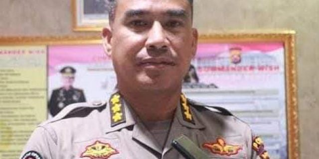 Pesan Bidhumas Polda Banten, Utamakan Keselamatan Saat Liburan Akhir Pekan