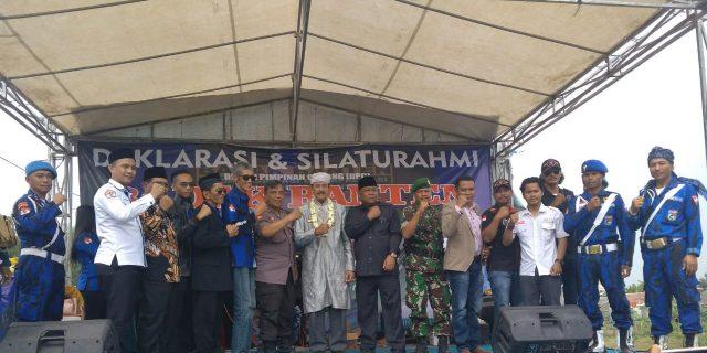 Mardinus Munir Resmi Dilantik Sebagai Ketua DPC Badak Banten Kec Solear