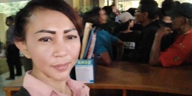 Widhi : Pemkab Tangerang Tidak Selektif Dalam Memilih Tim Penguji Pilkades