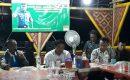 Dandim 0510/Tigaraksa Silaturahmi Dengan Awak Media