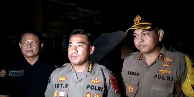 Polda Banten Bantu Evakuasi Warga. 2 Ribu KK Jadi Korban Banjir Bandang Di Lebak