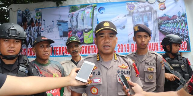 Hari Kelima, Polda Banten Rilis Data Korban dan Material Pasca Bencana Banjir Bandang  di Lebak