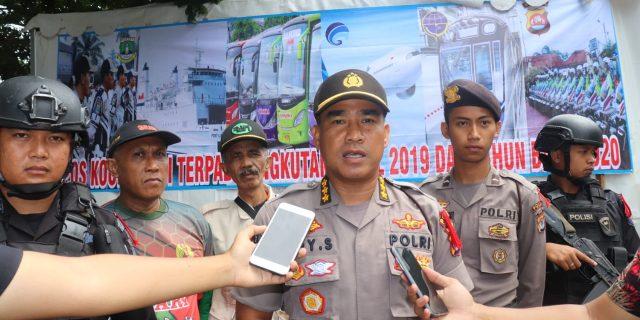 Hari ke-6, Polda Banten Rilis Update Data Korban Pasca Bencana Banjir Bandang di Lebak