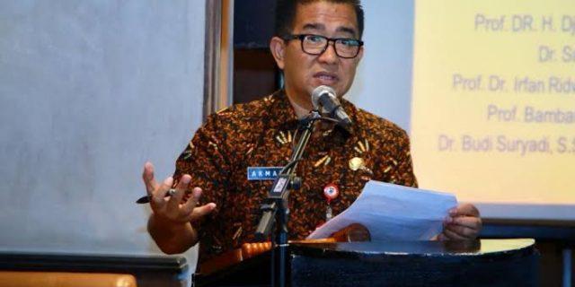 Tidak Benar Kemendagri Hambat Penyelesaian Tata Tertib DPRD Provinsi Papua