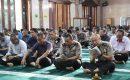 Tingkatkan Iman dan Taqwa Personel, Polda Banten Rutin Gelar Bihrontal