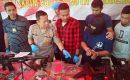 Polresta Tangerang Bekuk Karyawan BUMN Diduga Perakit Senpi Ilegal