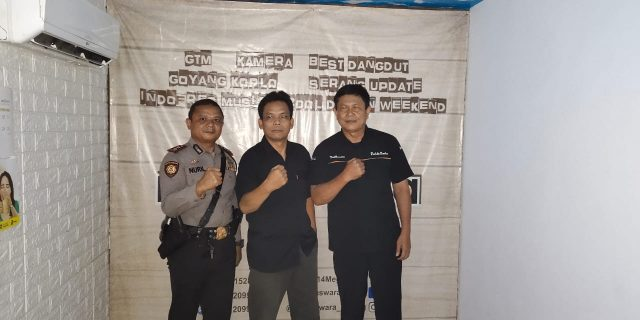Bidkum Polda Banten menangkan Gugatan Praperadilan