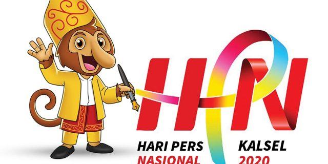Sebelum ke Australia, Presiden Jokowi Hadiri Rangkaian Peringatan HPN 2020 Di Kalsel