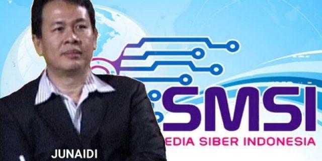 SMSI Banten Dukung Dewan Pers Tunda RUU Cilaka