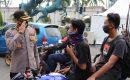 Hari Ke-23 PSBB, Angka Kepatuhan Masyarakat Meningkat