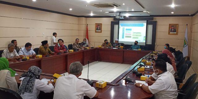 Turidi, Minta Dindik kota Tangerang Menganggarkan kembali Bantuan SPP Sekolah Swasta