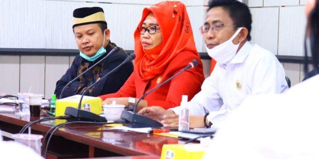Ketua DPRD Kota Tangerang Kecewa Atas Tindakan Pihak Summarecon