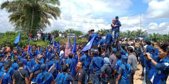 Ormas Badak Banten Penentu Suara Millenial Dan Masyarakat Cerdas