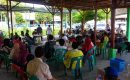 Puluhan Wartawan Rapat Akbar Lawan Preman