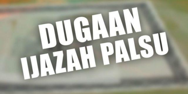 Surat Tembusan Laporan Dugaan Ijazah Palsu Khairunas Ditanggapi Ombudsman