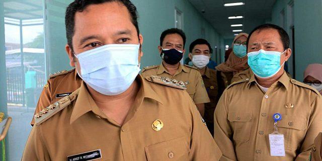 Perketat Prokes Kota Tangerang berhasil Keluar dari Zona Merah