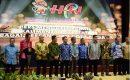 PWI Pusat Anugerahi PCNO Kepada 9 Wartawan dan Pena Mas kepada Gubernur Kalsel