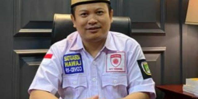 Wakil Ketua DPRD Kota Tangerang, perubahan RPJMD Harus Melihat Landasan Yuridis
