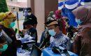 Wakil Ketua DPRD Kota Tangerang Ajak OPD dan Masyarakat Untuk Divaksin