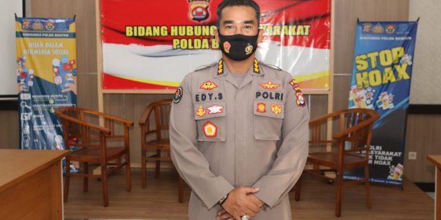 Edy Sumardi : Hadirnya Virtual Police, Bekerja Untuk Wujudkan Medsos Yang Sehat dan Bersih