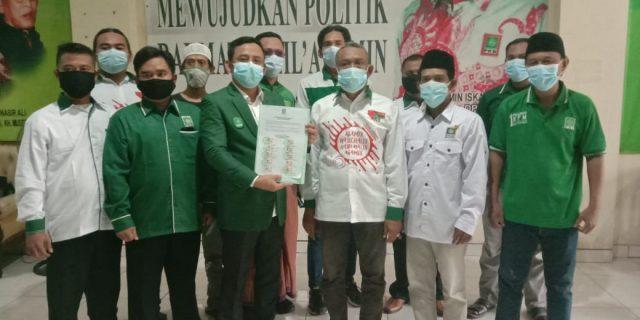 DPAC PKB Se-Kota Tangerang Menolak Hasil Muscab dan Minta Diulang