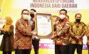 Buka Rakerda SMSI, Plt Gubernur Harap Media Bersinergi dengan Pemerintah