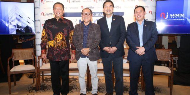 Waka DPD RI Minta Penggunaan Lagu Di Media Sosial Bertujuan Komersil