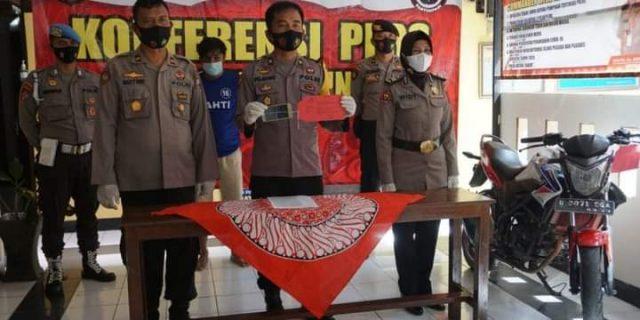 Polsek Bukateja Berhasil Ungkap Kasus Perampasan