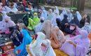 Masyarakat Onje Purbalingga Melaksanakan Sholat Ied Pada Hari Jum'at