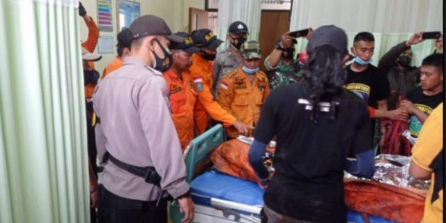 Sumardi Warga Susun Bojong Tewas Saat Mendaki Gunung Slamet