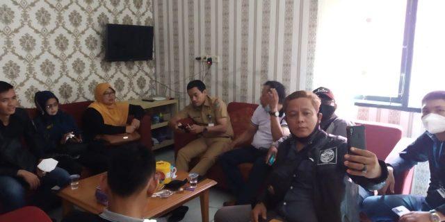 Organisasi Jurnalis Kecam Tindakan Trantib dan Polisi Sepatan Timur Terhadap Wartawan