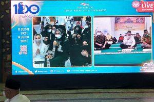 """Peringatan Haul 100 Tahun HM. Soeharto"""" Pesan dan Jasanya yang Selalu Diingat Umat Islam"""