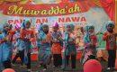 Anak PAUD dan TK An Nawa Blora tampil menawan