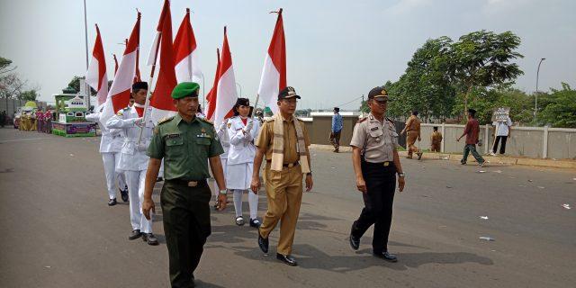 29 Kecamatan Sukseskan Musabaqoh Tilawatil Qur'an ke 49 Tingkat Kabupaten Tangerang