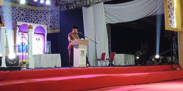 MTQ Ke 49 Tingkat Kabupaten Tangerang Meraih Kesuksesan