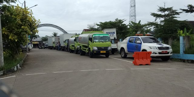 Dishub Kabupaten Tangerang Batasi Waktu Pendaftaran PKB