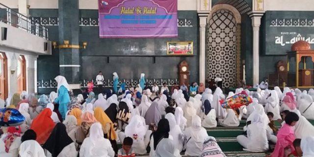 Guru Paud Di Kabupaten Tangerang Keluhkan Insentif Minim