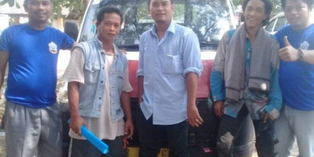 Pengusaha Angkutan G 01 Minta Dishub Kab Tangerang Segera Ambil Tindakan