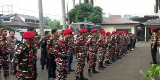 Seluruh Anggota LMPI Kabupaten Dan Kota Bogor Gelar Silaturahmi Tanpa Batas