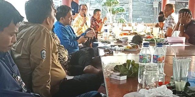 Forum Ketua Komite Sekolah (FKKS) Meminta Gubernur Tidak Ikut Campur Urusan Komite Sekolah