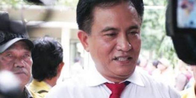 FPHI Gandeng Yusril Gugat PERMENPAN-RB Ke Mahkamah Agung
