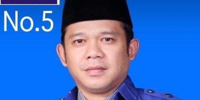 Haji Yaya Amsori Optimis Maju Sebagai Caleg DPRD Kabupaten Tangerang