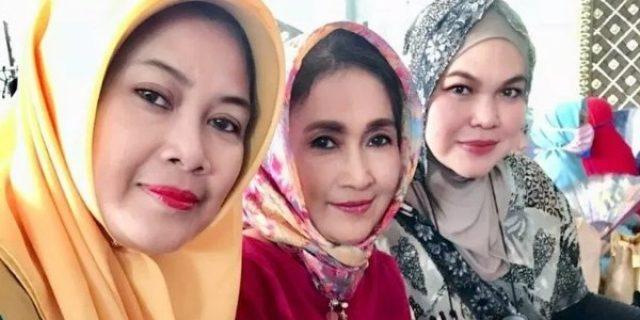 Soraya Akan Rebut Kursi DPRD Untuk Partai Bulan Bintang