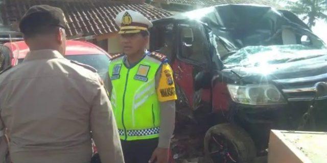 84 Unit Kendaraan Dampak Tsunami Di Wilayah Carita Diamankan Ditlantas Polda Banten