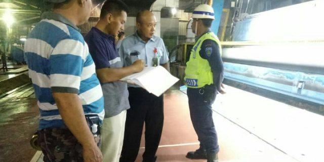 Tewasnya Karyawan PT IKKP Empat Saksi Diperiksa Polres Serang