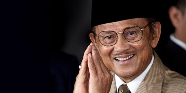 Mantan Presiden ke 3 Republik Indonesia Wafat di RSPAD Jakarta